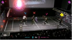 X Ball : nouveau concept pour 2021